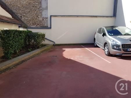 Parking à louer - 13,0 m2 - BRIE COMTE ROBERT - 77 - ILE-DE-FRANCE